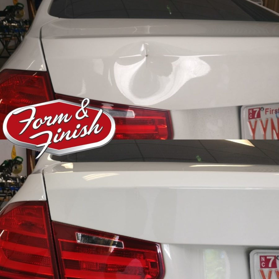 car-trunk-dent-removal-charlotte-nc